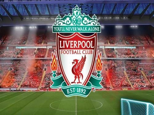 Liverpool Football Club Slots Slot by Aspect Gaming