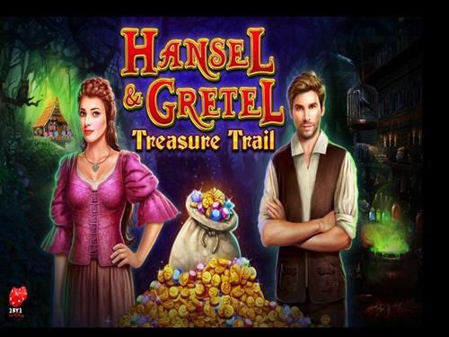 Hansel & Gretel Treasure Trail