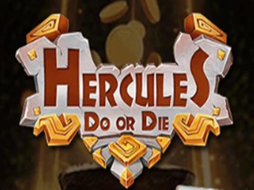 Hercules Do Or Die