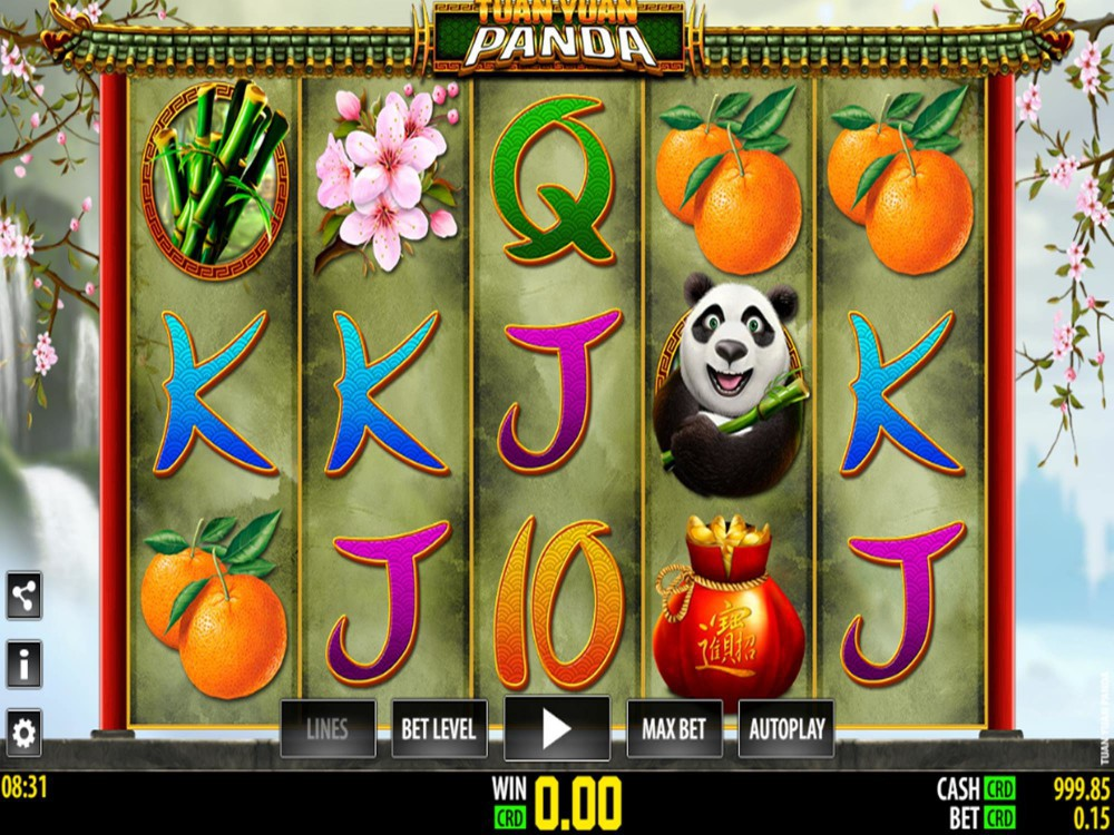 Nature Slots Themes Online