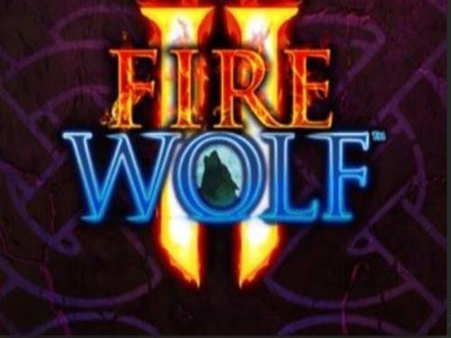 Fire Wolf 2 Slot by AGS