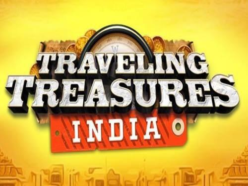 Traveling Treasures - India