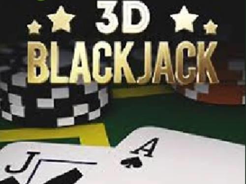 Blackjack 3D