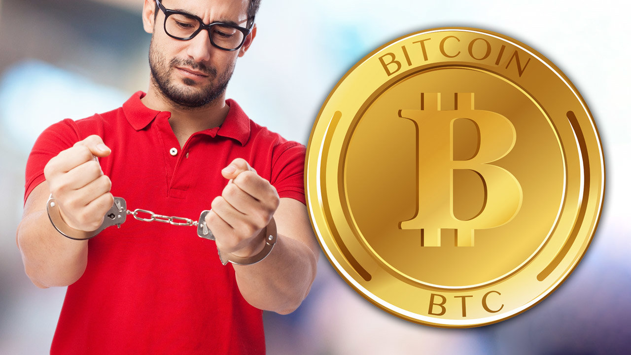 Multi-Million Dollar Bitcoin Scam Lands Two Canadians In Jail