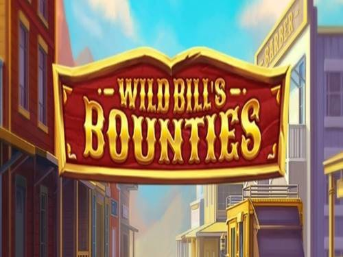 Wild Bill's Bounties