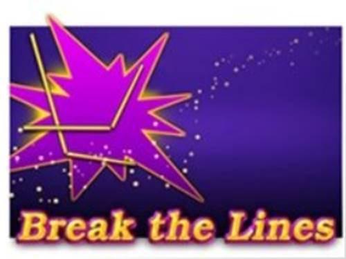 Break The Lines