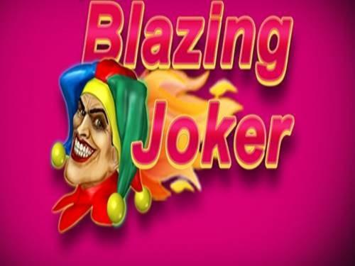 Blazing Joker