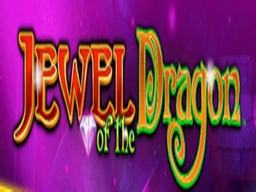 Jewel Of The Dragon