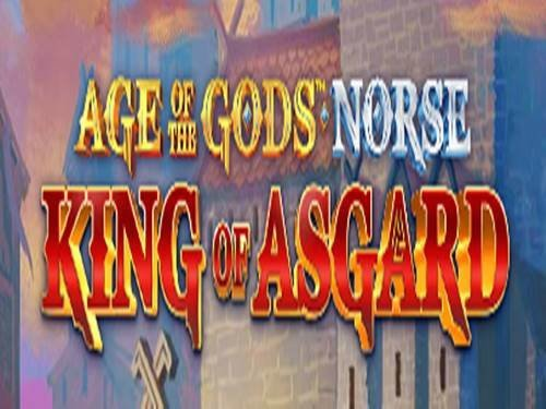 Age Of The Gods: Norse - King Of Asgard
