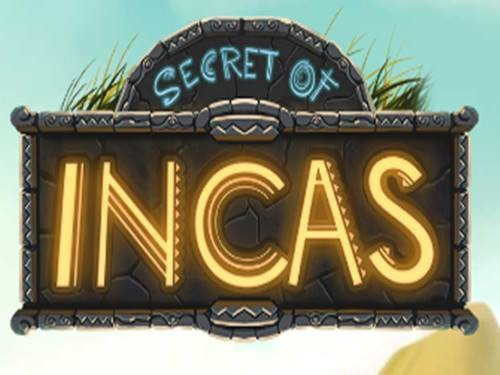 Secret Of Incas