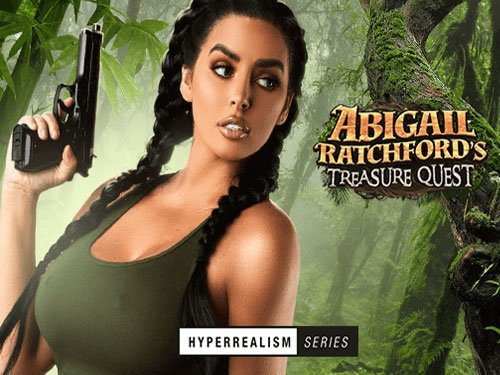 Abigail Ratchford's Treasure Quest