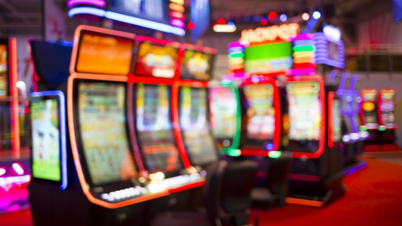Slot Machines Tipps Und Tricks