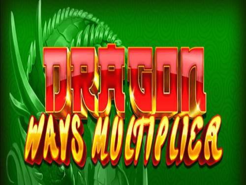 Dragon Ways Multiplier