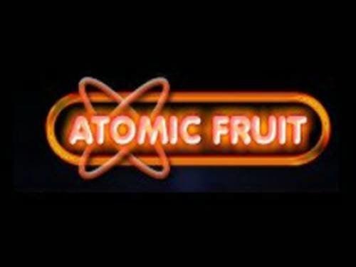Atomic Fruit
