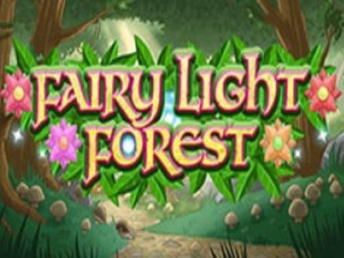 Fairy Light Forest