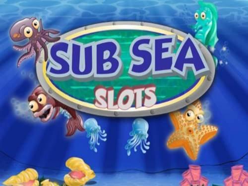 Sub Sea Slots