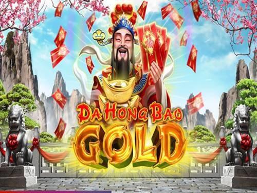 Da Hong Bao Gold