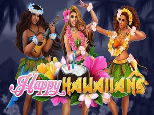 Happy Hawaiians