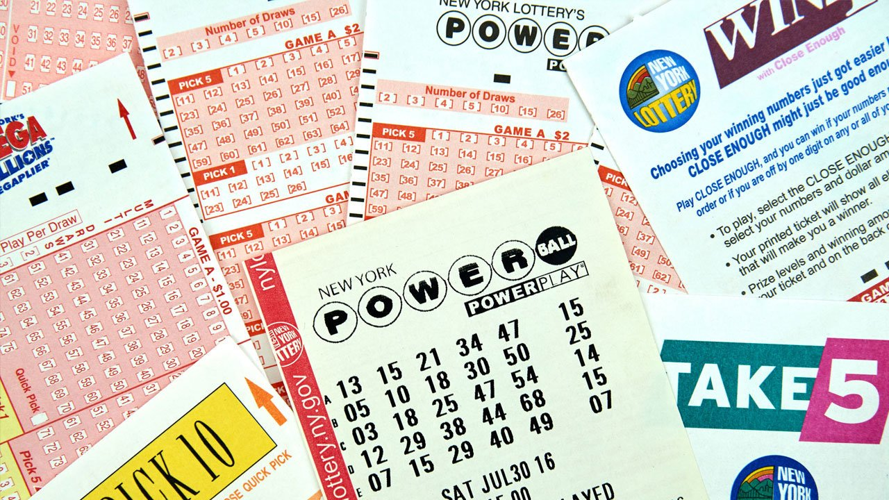 Lotto Powerball Rules