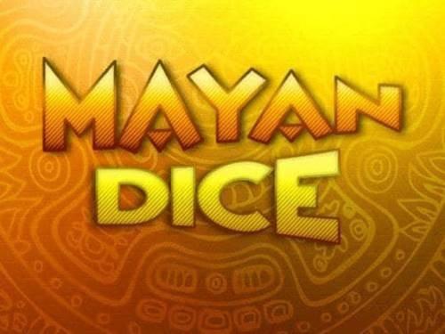 Mayan Dice