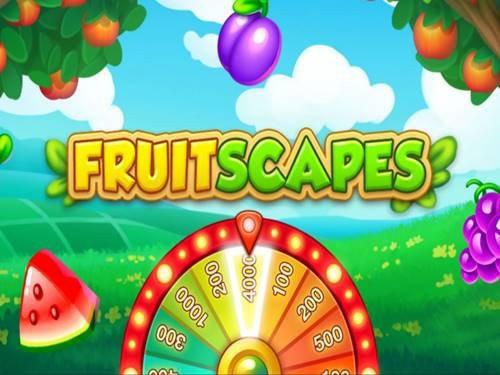 Fruit Scapes