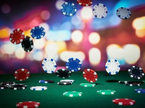 A Quick and Easy Guide to Omaha Poker