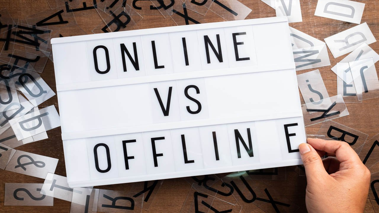 Offline vs Online Gambling: The Pros and Cons of Each - Blog - Insider insights and entertaining articles - GamblersPick