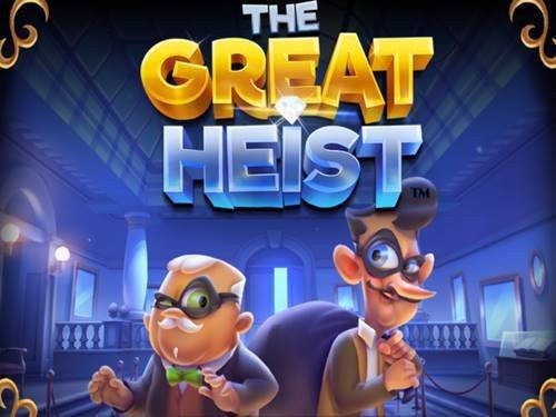 The Great Heist