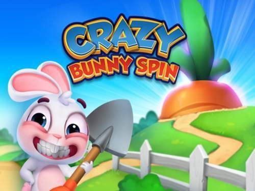 Crazy Bunny Spin