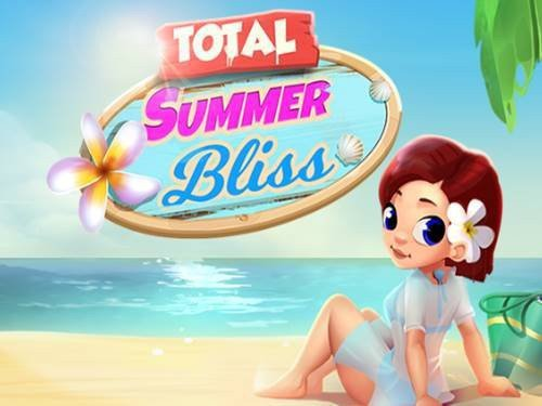 Total Summer Bliss Slot by Lady Luck Games
