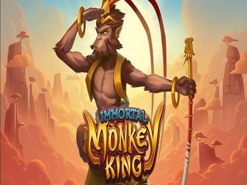 Immortal Monkey King
