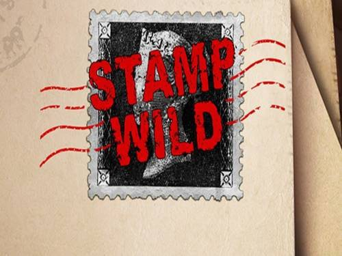 Stamp Wild Slot by Green Jade Games
