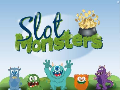 Slot Monsters