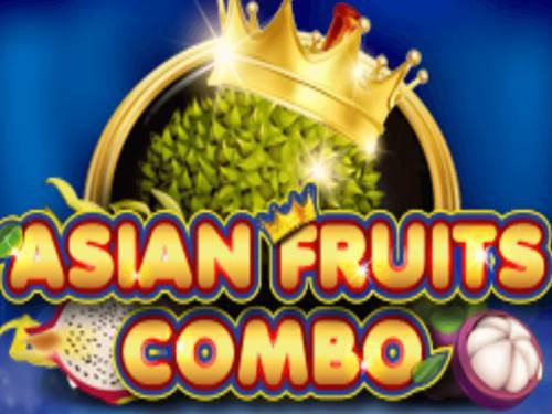Asian Fruits Combo