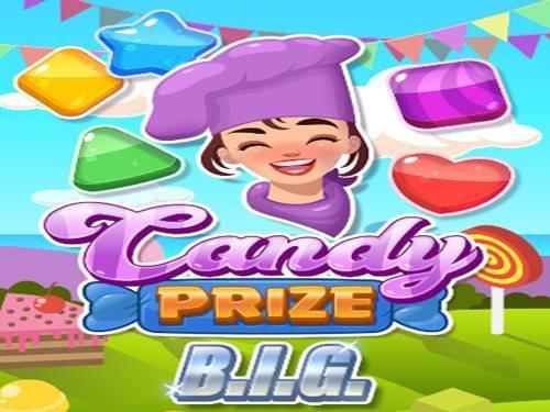 Candy Prize B.I.G.