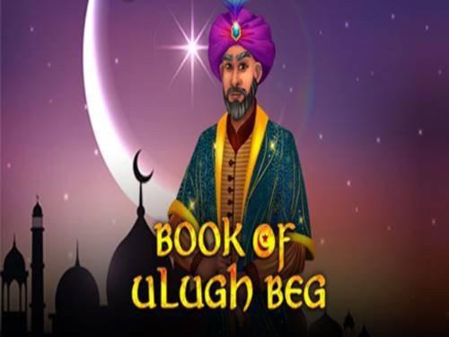 Book Of Ulugh Beg