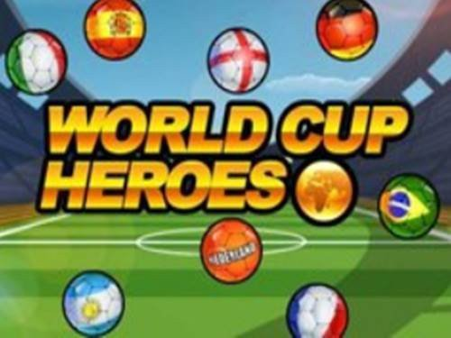 World Cup Heroes