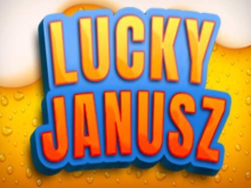 Lucky Janusz