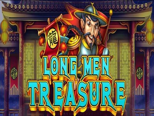 Long Men Treasure