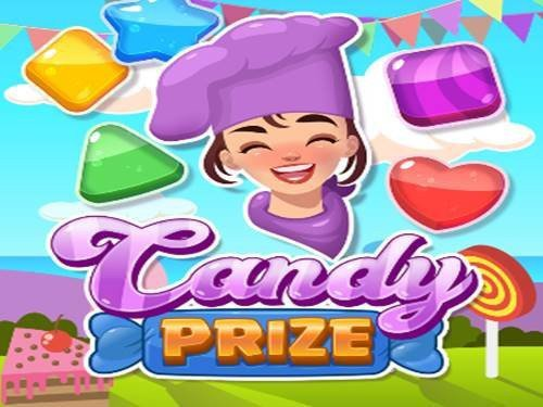 Candy Prize Slot by Green Jade Games