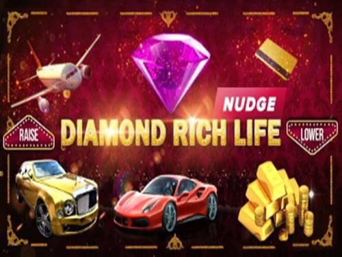 Diamond Rich Life