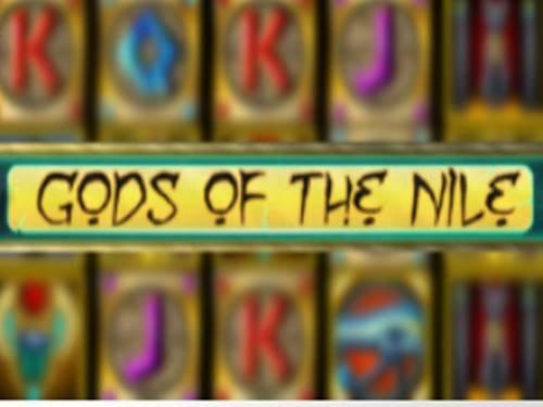 Gods Of The Nile