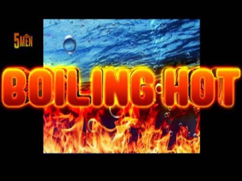 Boiling Hot
