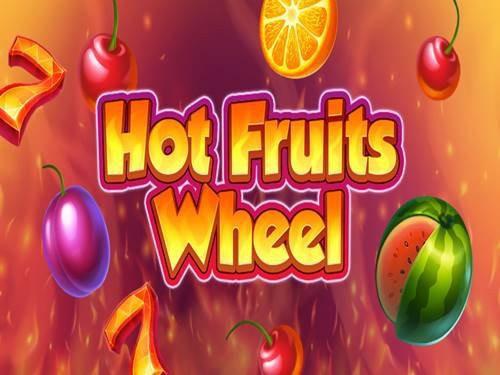 Hot Fruits Wheel