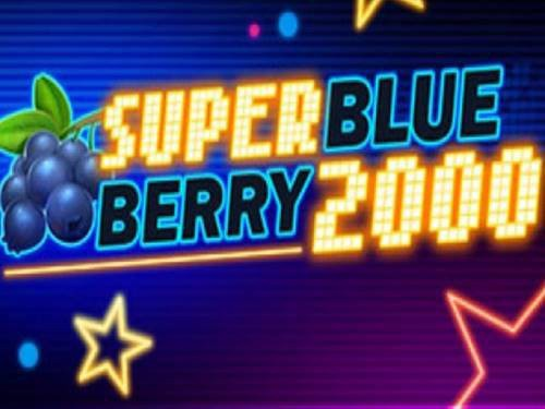 Super Blueberry 2020