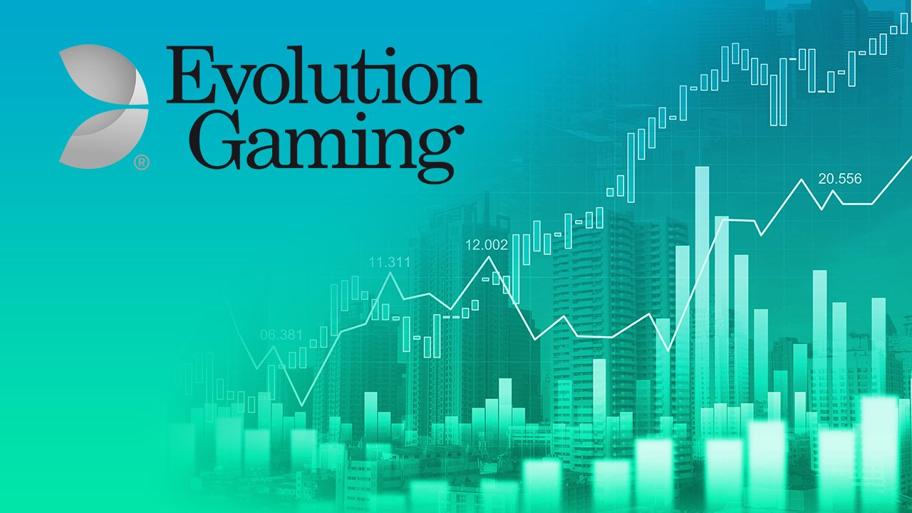 Evolution Gaming Kicks off 2020 With Impressive Growth