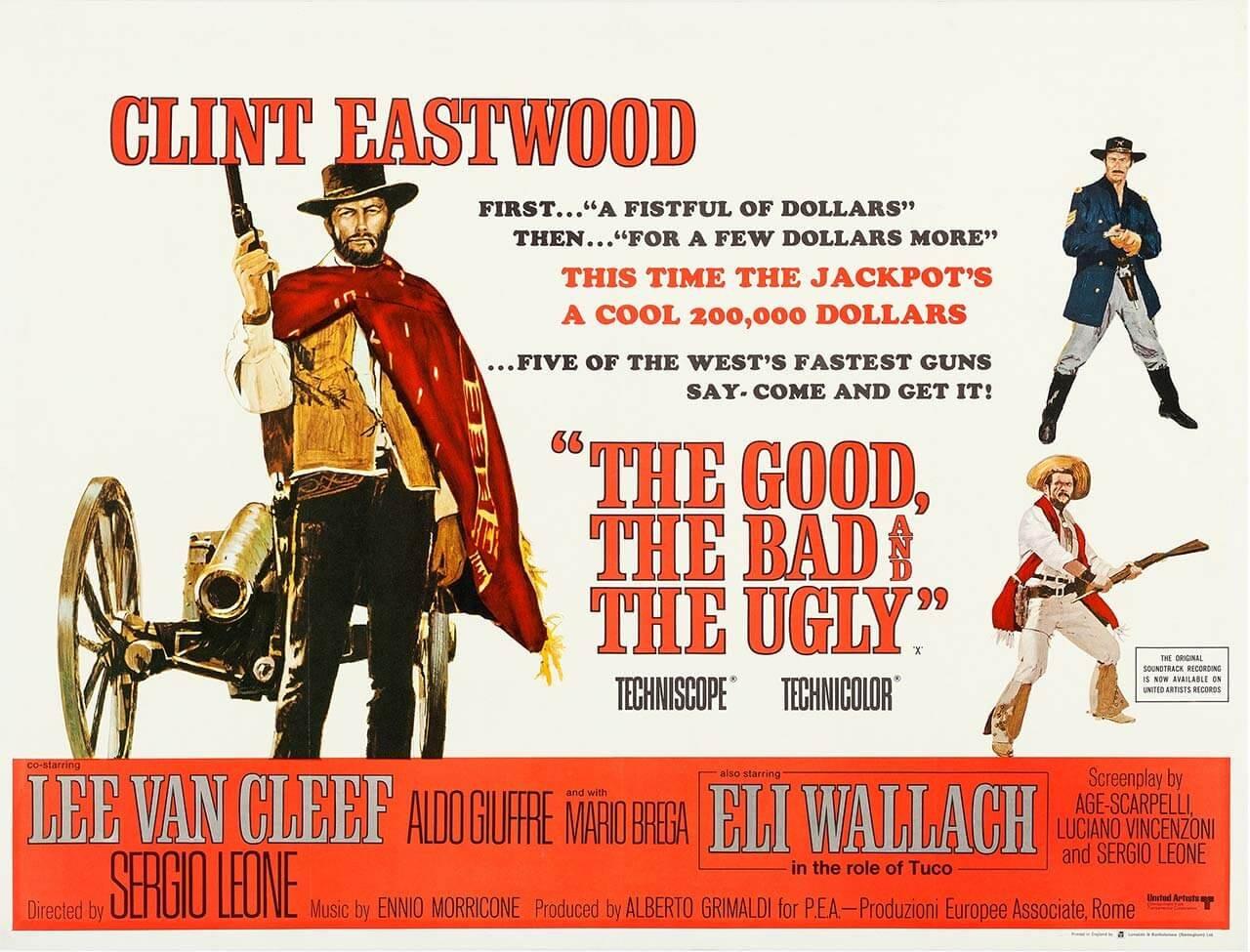 Cowboy Movies and Actors