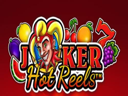 Joker Hot Reels Slot by Playtech Origins - Slots - GamblersPick