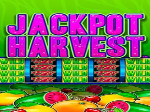 Jackpot Harvest