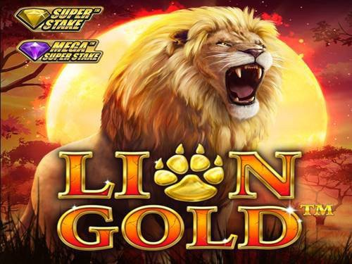 Lion Gold Super Stake Edition